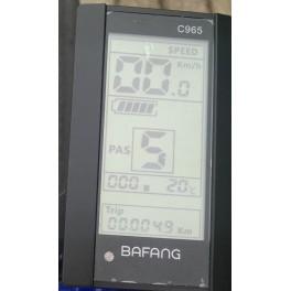 Display C965 36V