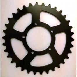 Chainwheel 34T Bafang middle motor BBS01 BBS02